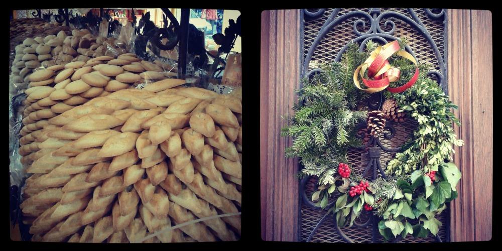 Strasburg w Święta