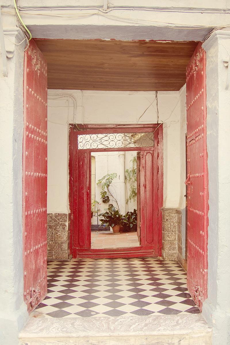 Marbella doors