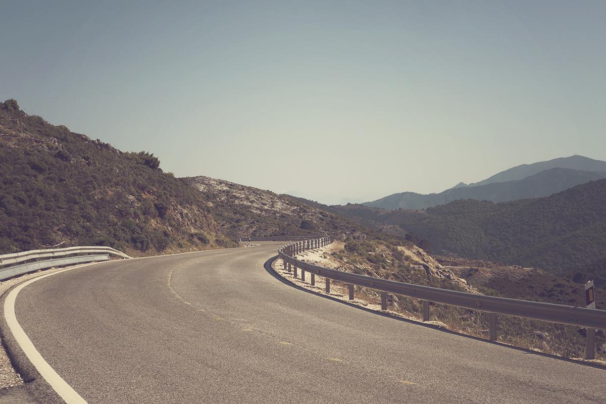 road trip to Ronda