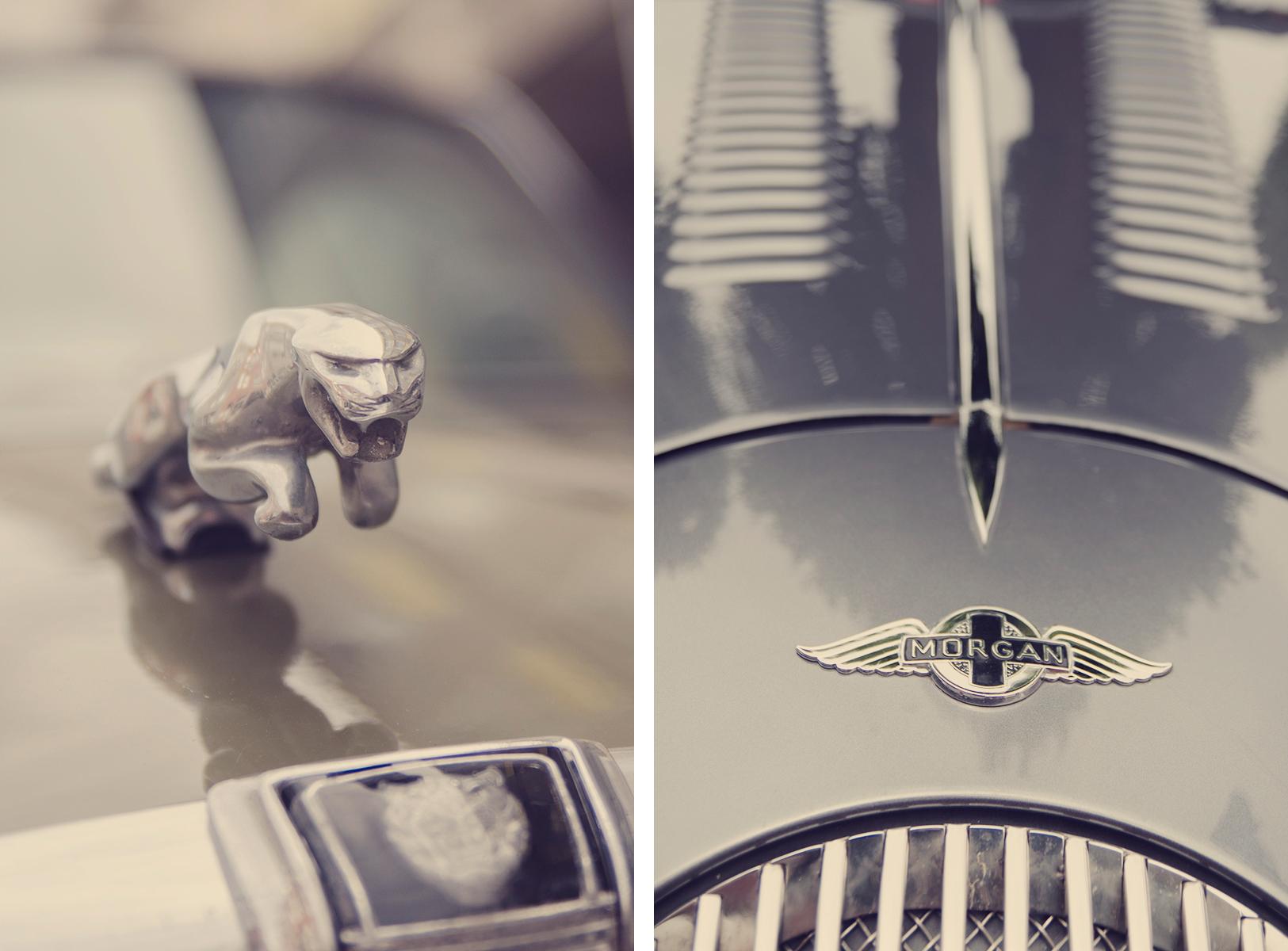 Jaguar Morgan