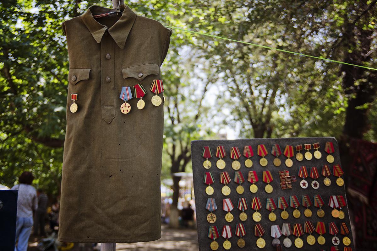 militaria starocie armenia