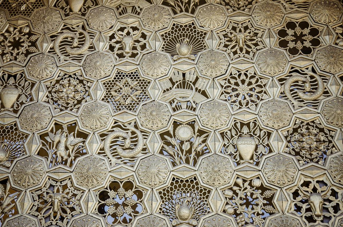 ornamenty ormiańskie