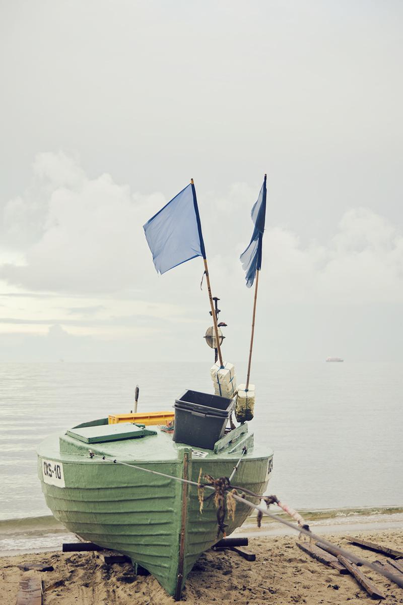 Lodz w Gdyni