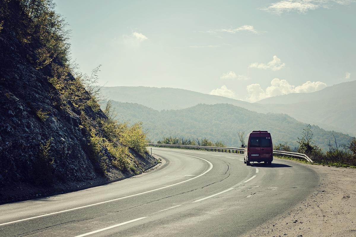 samochodowa podroz po europie