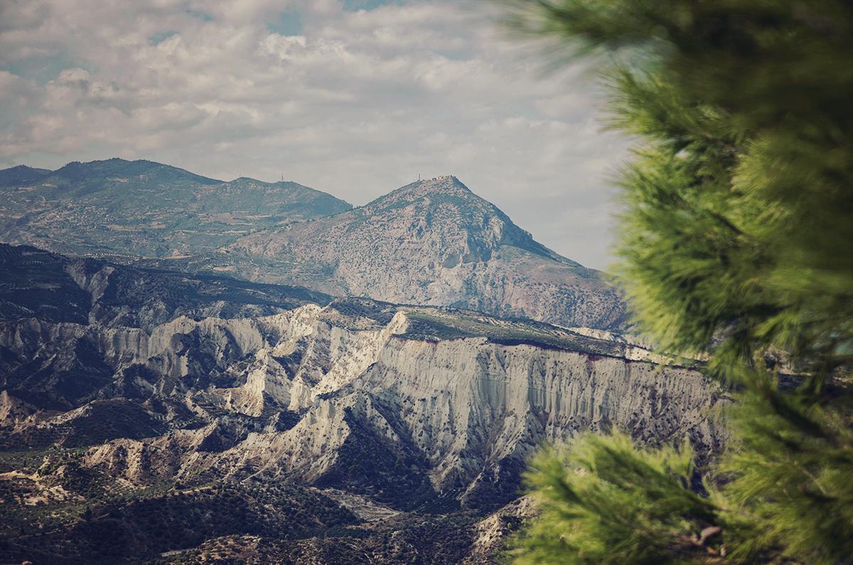 góry peloponezu