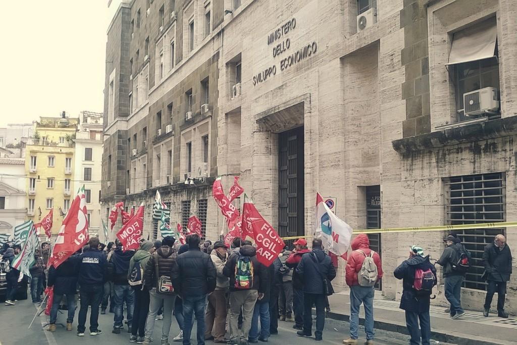 protest_w_rzymie